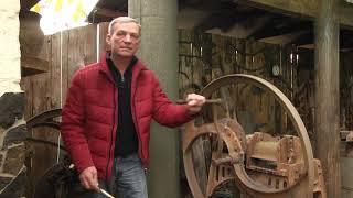 Старовинні знаряддя праці для переробка с/г продукції_Ранок на каналі UA: ЖИТОМИР 22.01.19