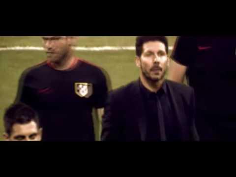 Atlético Madrid [Rap] Yo quise ser Feliz