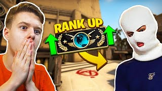 NE APROPIEM DE GLOBAL ! - AZI FACEM RANK-UP 100% !