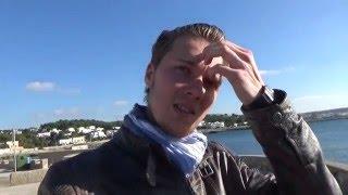Gambar cover Gallipoli - Nach über einem Monat in Apulien geht die Reise endlich weiter!