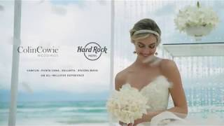 Hard Rock Hotel Weddings