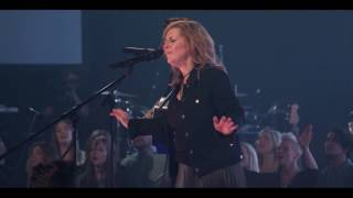 Kingdom Come - Darlene Zschech (Official Video)
