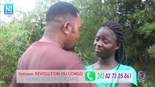 CINEMA BUKA MBETU: BOTALA NDENGE BA JEUNES YA MBOKA BASIBANAKA NA ZAMBA