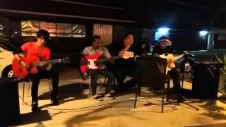Sayap Ilusi - Wings (Cover By Zulhakim @ Pilot Cafe)