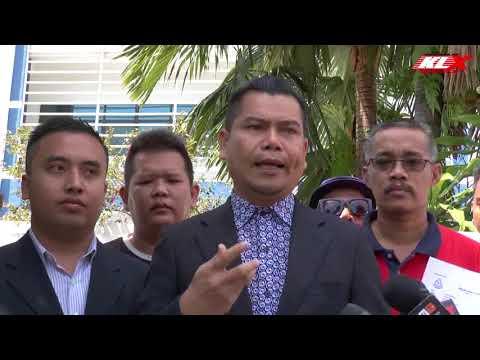 PREBET ADAM : Tun M Menipu Tentang Kekecohan Di Chow Kit Selama 30 Tahun - DSJY