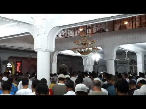 Arzew tarawih by cheikh abdelkrim