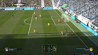FIFA 16 Max Settings @ 60 FPS [GTX 970]