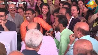 Bharatdan Gadhvi || Gujarti Dayro || Moj ni Mehfil || Morari Bapu || Ramkatha Trivandrum
