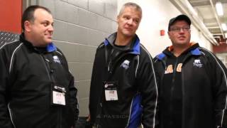 Broomball Canada Promotional Video - 2013 Juvenile National Championships