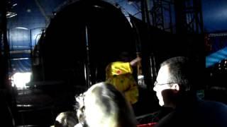 Клоун и Вовик в Кемерово