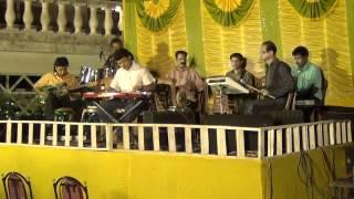 Aaj ei dintake moner khatay likhe rakhbo - instrumental Electricguitar by Pramit Das.avi