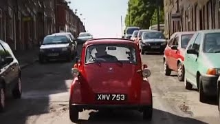 Bubble trouble - Top Gear - BBC