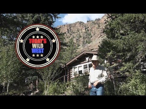 Today's Wild West, Season 1, Episode 12