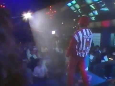 LL Cool J - going back to cali (Live)