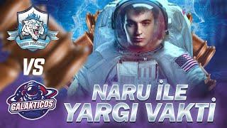 Cover images Naru ile Yargı Vakti! Uzaylı istilası | #VFŞL 4. Hafta DP vs GAL