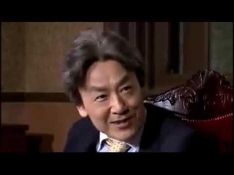 ウヨちん発狂【アメリカ人が中国人は対等に扱うのに、日本人を見下す理由(幼稚で低脳で臆病だから)】伊藤貫×西部邁