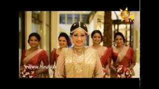 Hiru TV Mangalam EP167 Praneeth & Gamya | 2015-08-30 new