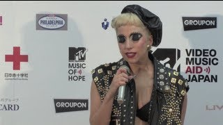 Lady Gaga Plunks Down $22K a Month In Rent