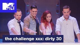 'And the Winner Is....' Official Sneak Peek   The Challenge: XXX Reunion   MTV