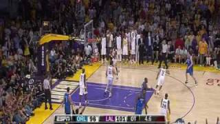 los angeles lakers a dynasty resurrected volume two vengenance