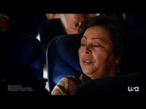 Graceland Preview series(Official Trailer 2013)