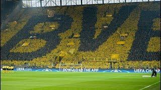 Borussia Dortmund Fans - Amazing Atmosphere - HD