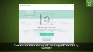 Kaspersky Total Security 2016 - Protect your privacy, identity, and data - Download Video Previews