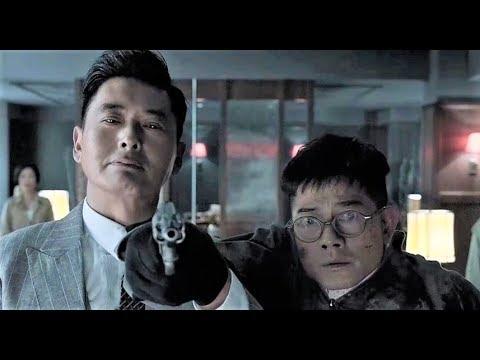 #873【谷阿莫】5分鐘看完2018把備胎整形成正宮就有正宮了的電影《無雙》
