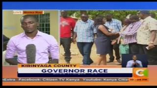 Homa Bay Odm Primaries: Voting delayed by 8 hours across the county