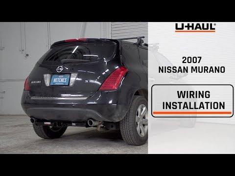 Nissan Murano Trailer Wiring Harness from i.ytimg.com
