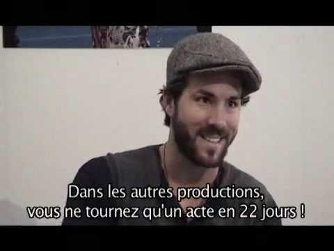 Ryan Reynolds The Nines Interview
