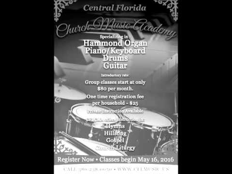 CF Church Music Academy