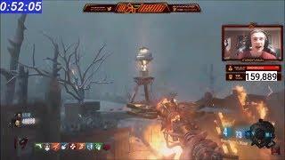 G-Strike Glitch Ruins Origins Easter Egg World Record Speedrun!