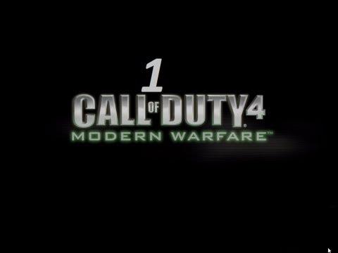 Call of duty Modern Warfare 2 Прохождение на русском - Часть 1: Лучшая колда