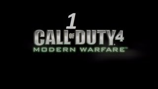 Прохождение Call of Duty 4: Modern Warfare — часть 1(Прохождение Call of Duty 4 - Modern Warfare Твитер - https://twitter.com/StudioFenix1 Группа в ВК - http://vk.com/public52909641 Плейлист ..., 2013-08-26T23:33:18.000Z)