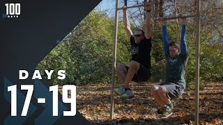 We Don't Need a Gym to Workout: Days 17-19 | ...