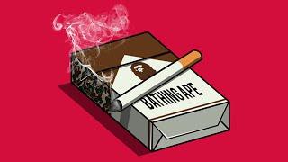 """No Smoke"" - Rap Freestyle Type Beat | Hard Underground Boom Bap Type Beat (By KhronosBeats)"