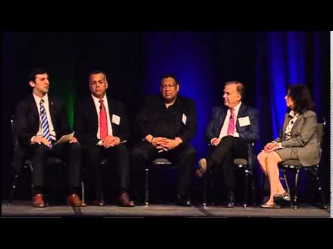 2014 Community Schools National Forum - Cincinnati Panel