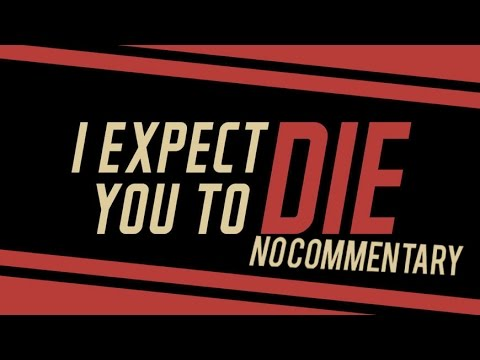 I Expect You To Die - Full Playthrough [No Commentary]