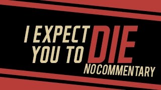 I Expect You To Die - Full Walkthrough [No Commentary]
