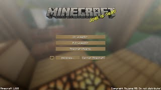 MINECRAFT DE PC!!!!!
