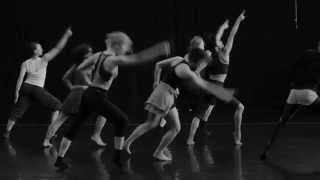 Sydney Dance Company: The Making of Variation 10