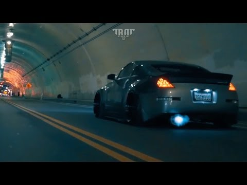 Night Lovell - Dark Light / Nissan 350Z Night Ride letöltés