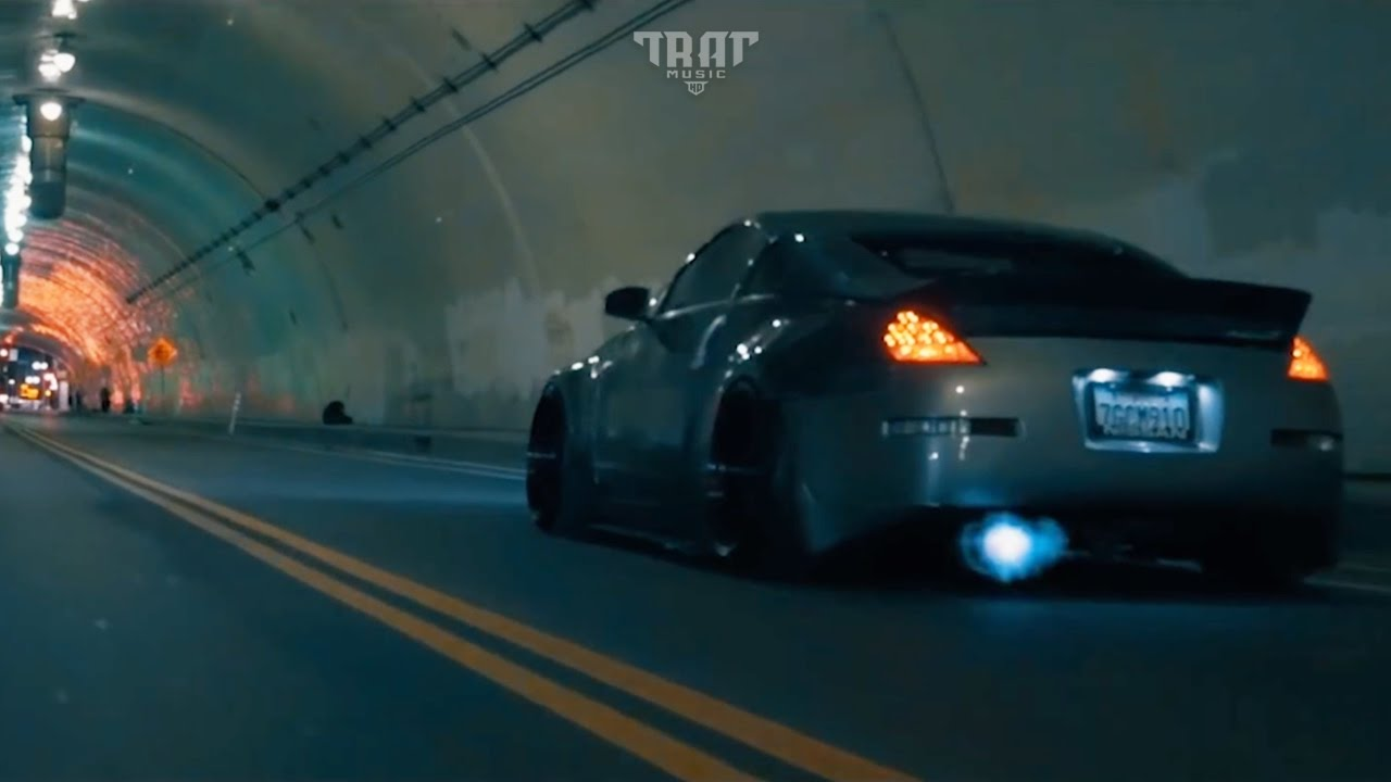 Night Lovell Dark Light Nissan 350z Night Ride Youtube