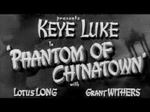 Mr Wong il Fantasma della Città film completo italiano 1941 di Phil Rosen