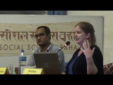 Waves of Alterity: Korea-Nepal Engagement and the Challenge of Area Studies