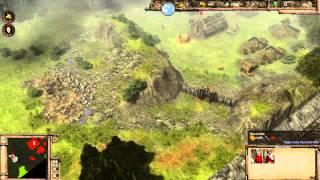 Crie Seu Feudo! - Stronghold 3