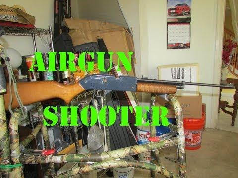 Airgun Shooter EP49 Crosman 760 v1 Resto PT3