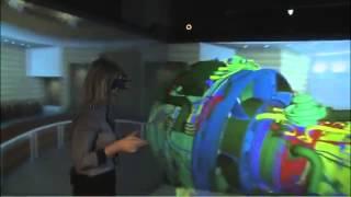 Программа «Армейский магазин» в центре 3D-решений КРОК