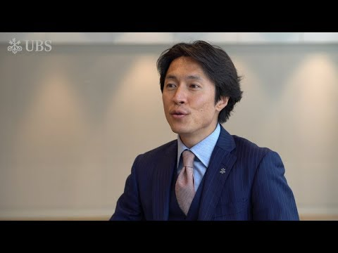 See what a day in the life of a UBS Client Advisor is like in Japan!